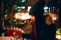 イノダコーヒ photo by ALEX S.F.C.