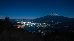 #Flickr12Days Wonderful Night photo by peaceful-jp-scenery