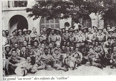 BP- 1941- Le grand aurevoir des enfants du Caillou- Mémoires de Roger Ludeau