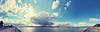 Port Augusta Foreshore - Panorama