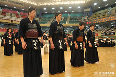 64th All Japan University KENDO Championship_136