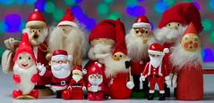 Santa Claus photo by Gnome Girl!