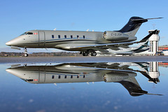 Bombardier Challenger 350 C-GJDR IMP Group photo by mm-photoart