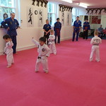 September 2016 Childrens' Grading