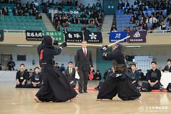 63rd All Japan University KENDO Tournament_141