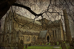 Saint Canice's Cathedral photo by Lucía Morales Guinaldo