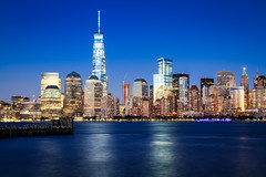 Bright New York City photo by Photos By RM