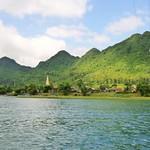 Grottes de Phong Nha, cité impériale de Huê et Hoi An (Vietnam)