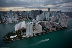 miami aerial photos photo by Tim McManus