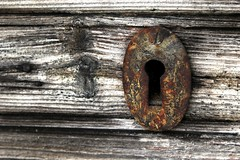The beauty of rust photo by gallserud