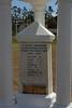 Ravenshoe Memorial Park 1014 06 Ravenshoe