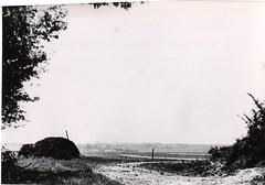 10 - 15 Avril 45 Attaque du  BM 2 sur Royan - Premiers PC de combat du BM 2 au cœur de l'attaque - Fonds Amiel