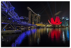 Classic image from Marina Bay photo by .Wadders