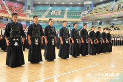 61th All Japan Police KENDO Tournament_063