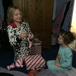 Opening presents<br/>19 Jan 2015
