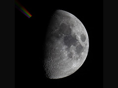 Eclipse (Dark side of the Moon) photo by uklogicboy