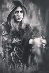 Anxiety photo by Fabio Zenoardo Photography