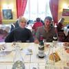 Champagney - voyage ADFL - le repas - Blandine Bongrand Saint Hillier