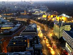 Berlin View photo by danielfoster437