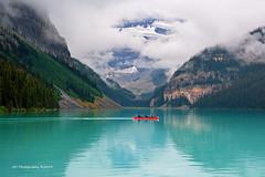 Lake Louise photo by Jeff M Photography