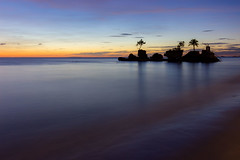 Dusk at Boracay island, Philippines (thanks for Explore) photo by Maria_Globetrotter