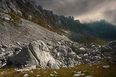 Into The Heart of the Mountain photo by Radisa Zivkovic