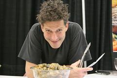 Bob Blumer - Surreal Gourmet - Eat Vancouver 2006 - 33