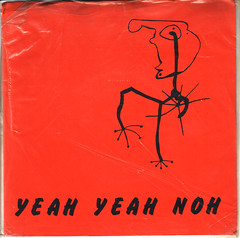yeah yeah noh | cottage industry EP
