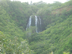 Opeakaa Falls II