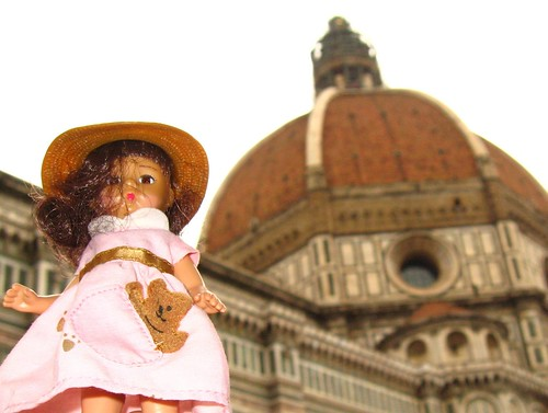 Cora in Florence