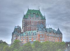 Hdr-Castle