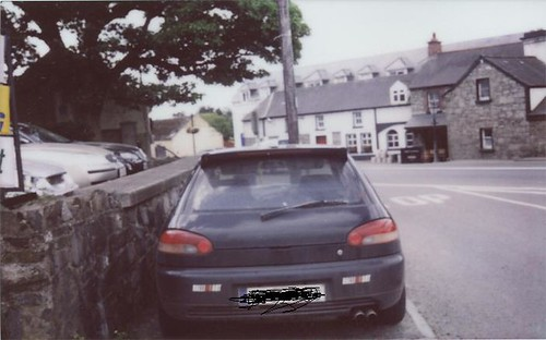 Dunshaughlin Car