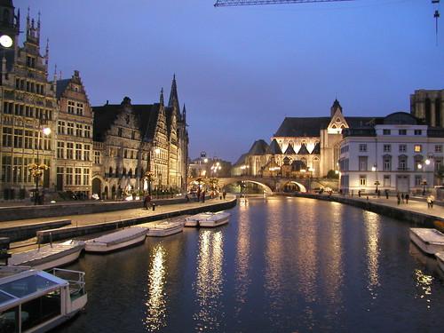 Gent Belgium 0506 024