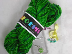 Dye-o-Rama package 1