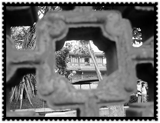 赤崁樓&蓬壺書院19