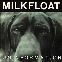 death by milkfloat | uninformation