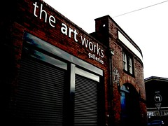 art works? you don't say...