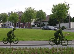 Inför Tour de France