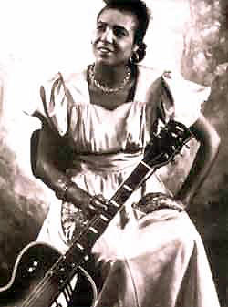 Memphis Minnie - Mother of Rock n' Roll