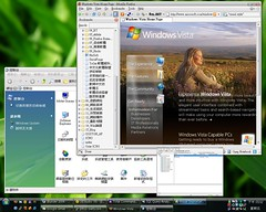 My WindowsXP Visual Style
