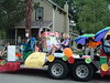 TLC Float