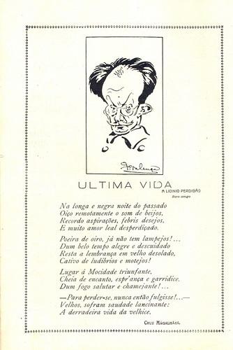 Ilustração Portuguesa, September 23 1922 - 11