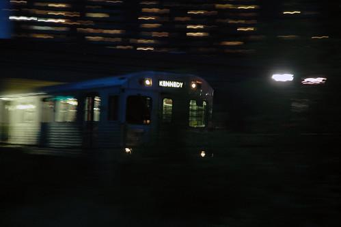 Victoria Park Station