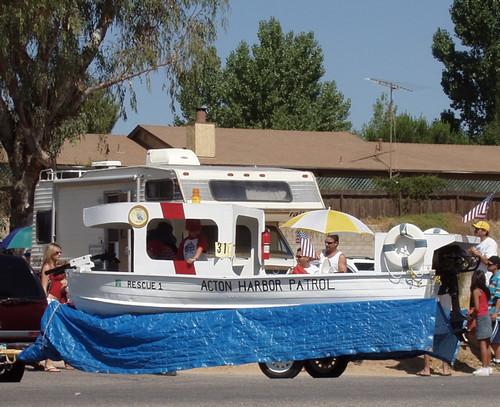 Ahoy Acton!