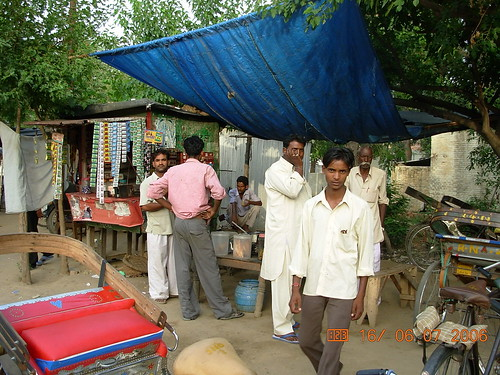 Paan Shop