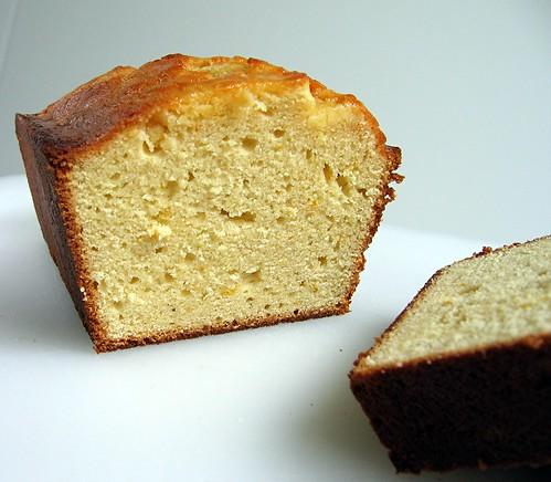 lemon cake xsect