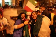 italiaans gezicht