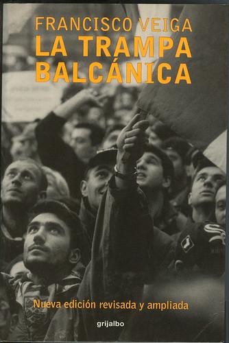 Trampa Balcánica