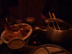 chicago fondue
