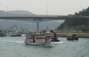 Aberdeen Marina